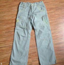 Παντελόνια για κορίτσια