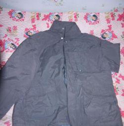 jacket a new demi-season. 52 p.