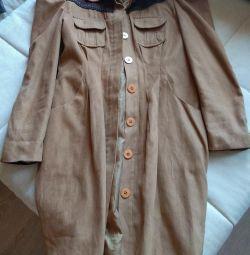 Palton de vară S