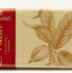 Πικρή σοκολάτα Πλακάκι Ariba 2,5kg