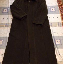 Пальто драпове 56-60
