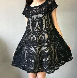 Mohito Cocktail Dress