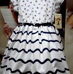 Платье 98/104