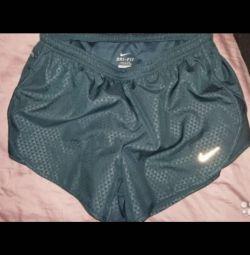 Nike dri fit şort