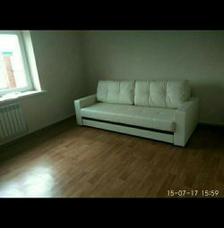 Faux leather sofa new direct