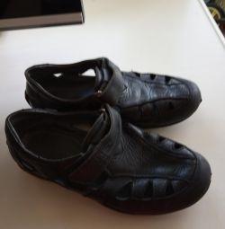 Okul ayakkabıları