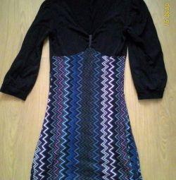 Ιταλική φόρεμα