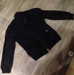 Jacket Rezerved