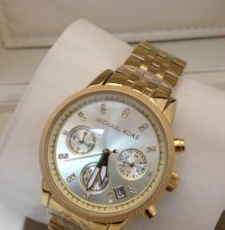 Michael Kors watches MK5676