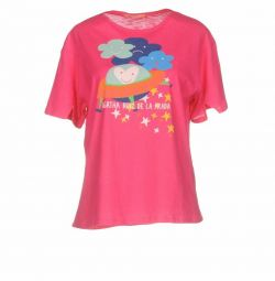 T-shirt female Agatha RUIZ DE LA prada