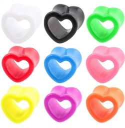 Tunnels of the heart plugs 12mm