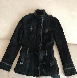 Jachetă de jachetă