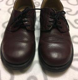Pantofi din piele 34