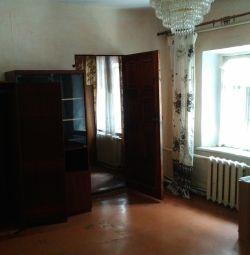 3 x apartment