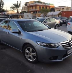 HONDA ACCORD 2.2 I-DTEC