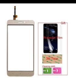 Сенсорное стекло Xiaomi Redmi 4х