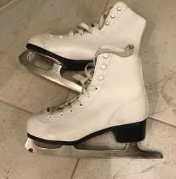 Skates for women 36 size