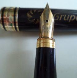 Перьевая ручка Grupo Sol