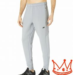 Sweatpants New Balance NB Heat Loft Pants