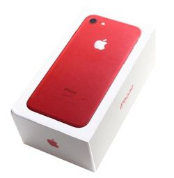 IPhone 7 κόκκινο 32GB