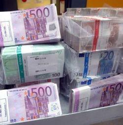 İnsanlar arasında para finansmanı