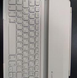Logitech Tablet Tastatură