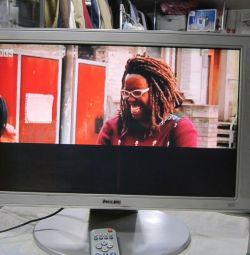 Televizoare LCD Philips 23