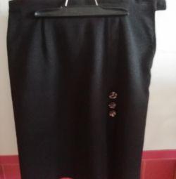 Skirt p46-48