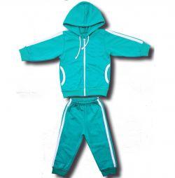 Nursing sports suits
