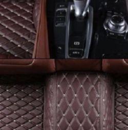 Araba paspasları