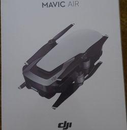 Original DJI MAVIC AIR Drone and Mavic Air Fly Mo