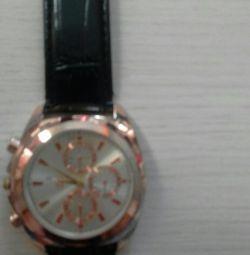 New watch.