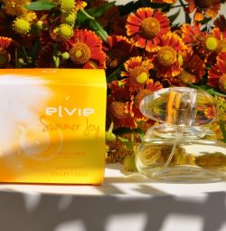 Eau de toaletă Elvie Summer Joy.