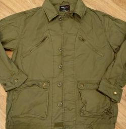 Новая куртка милитари FB Sister, 44-46-(-48)