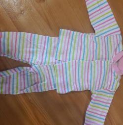 Κοστούμι για κορίτσια