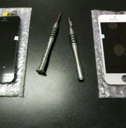 Display module Apple iPhone 5 original