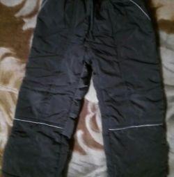 Pantaloni de iarnă Bologna