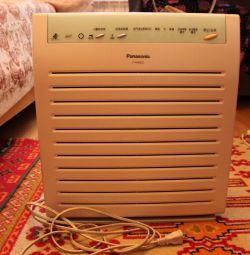 Καθαριστής αέρα πατωμάτων PANASONIC F-P04DCZ