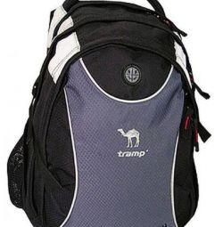 Backpack αστική Hike Tramp 25 λίτρα