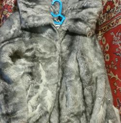 I sell a very beautiful sheepskin coat