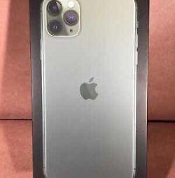 Apple iPhone 11 Pro Max 4GB Ram 512GB Newly Sealed