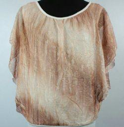 Bluza pentru femei (95% bumbac, 5% elastan)