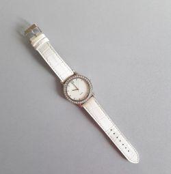White women's watch