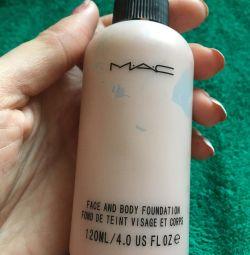 Тональний крем MAC оригінал