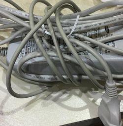 Power supply 24v 1.7A samsung