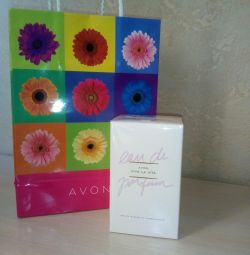 New, perfumery water VIVA LA VITA 50% discount !!!