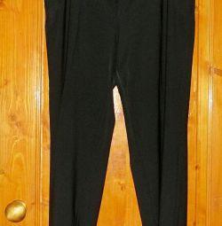 Pantolon (3 adet)
