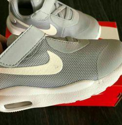 Nike παιδιά pp 20-26 πάνινα παπούτσια