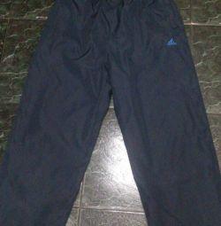 Men's sports trousers