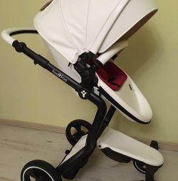 Baby stroller Vingg